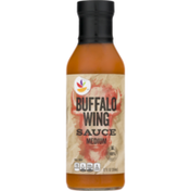 SB Buffalo Wing Sauce