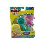 Play-Doh Sweet Shoppe Sundae Scoops Set