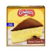 Edwards Boston Cream Pie