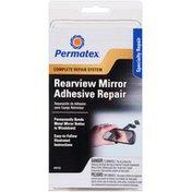 Permatex 09102 Rearview Mirror Adhesive Repair Kit