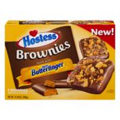 Hostess Brownies Butterfinger
