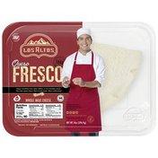 Los Altos  Queso Fresco, Whole Milk Natural Mexican Cheese