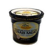 Culinary Reserve Premium Hand Picked Crab Meat