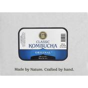 GTS Living Foods Kombucha, Classic, Original