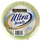 Best Choice 20 Ounce Ultra Design Bowls