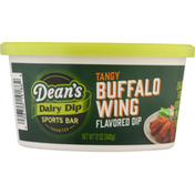 Dean's Dairy Dip, Tangy Buffalo Wing