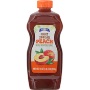 Pampa Fruit Spread, Peach