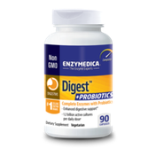 Enzymedica Digest Basic + Probiotics