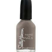 Sally Hansen Nails Color, Cemented 570