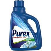 Purex Mountain Breeze Laundry Detergent