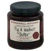 Stonewall Kitchen Butter, Fig & Walnut