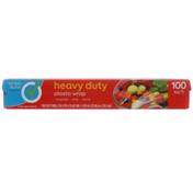 Simply Done Heavy Duty Plastic Wrap Roll
