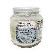 NutriBiotic Electro C (Electrolytes) Lemon