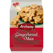 Archway® Holiday Gingerbread Man Cookies