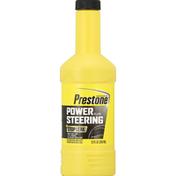Prestone Power Steering Fluid + Stop Leak