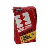Equal Exchange Organic Midnight Sun Coffee