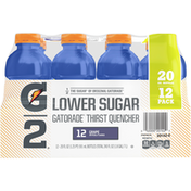 Gatorade Thirst Quencher, Sports Drink
