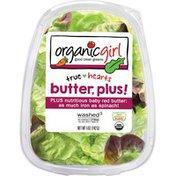 organicgirl Butter Plus!, True Hearts