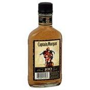 Captain Morgan Rum, Spiced