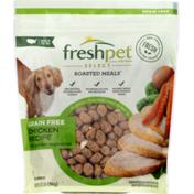 Freshpet Roasted Meals Grain Free Chicken Recipe With Garden Vegetables