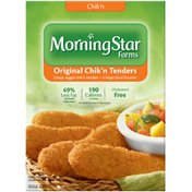 Morning Star Farms Original Veggie Chik'n Tenders