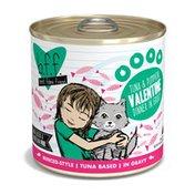 Weruva BFF Tuna & Pumpkin Valentine Canned Wet Cat Food