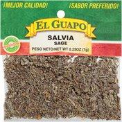 El Guapo Dried Sage