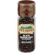 Spice Islands Tellicherry Black Peppercorn