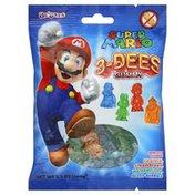 Au Some Candies Gummies, Super Mario, Bag