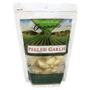 Christopher Ranch Organic Peeled Garlic