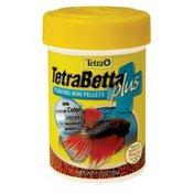 Tetra Betta Plus Floating Mini Pellets