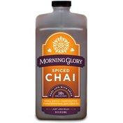 Morning Glory Chai Spiced Chai