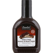 Essential Everyday Barbecue Sauce, Sweet n' Tangy, Hickory & Brown Sugar