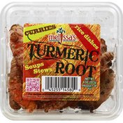 Melissa's Turmeric Root