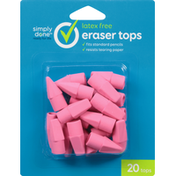 Simply Done Eraser Tops