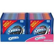 Oreo Chocolate Sandwich Cookies Variety Pack
