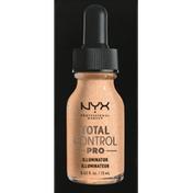 NYX Professional Makeup Illuminator, Cool TCPI01