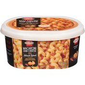 Hormel Black Label Bacon and Cheddar & American Cheese Macaroni and Cheese
