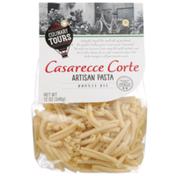 Culinary Tours Imported Italian Artisan Casare Pasta