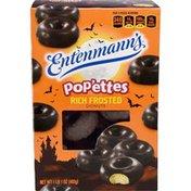 Entenmann's Rich Frosted Donuts Pop'ettes