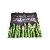 Pavilions Reusable Shopping Asparagus