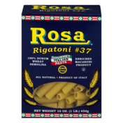 Rosa's Rigatoni