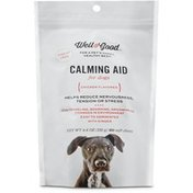 TruDog Calm Me Natural Stress Relief Calming Support Soft Chews for Dogs