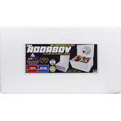 LoBoy Ice Chest, Dual Compartment
