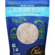 Pamela's Flour, Finely Ground, Almond