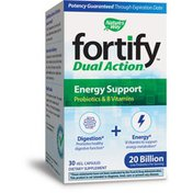 Nature's Way Fortify™ Dual Action Energy Support