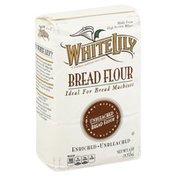 White Lily Bread Flour, Unbleached
