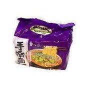 Baixiang Sauerkraut Instant Noodles