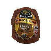 Boar's Head Blazing Buffalo Style Chicken Breast