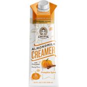 Califia Farms Almond Creamer Pumpkin Spice